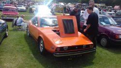 1974 Saab Sonett