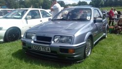 1987 Ford RS Cosworth Sierra