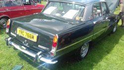 1975 Rover P6 2200TC