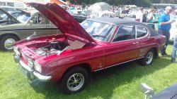 1969 Ford Capri 1600GT
