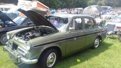 1966 Singer Gazelle MK6