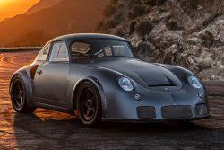 Emory Porsche 356 RSR Coupe