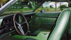 1972 Ford Gran Torino Sport