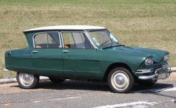 1961 Citroën Ami
