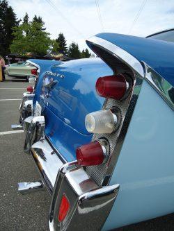 1956 DeSoto Fireflite 4-Door Sedan