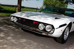 1969 Lamborghini Espada S1 – Coys of Kensington