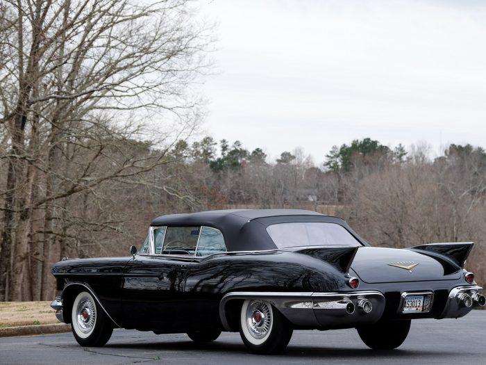RM Sotheby's – 1957 Cadillac Eldorado Biarritz  | Fort Lauderdale 2019