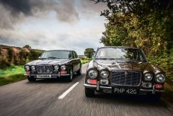1968-73 Jaguar XJ6 Series 1