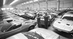 Snapshot, 1974: Once upon a time in Modena… | Classic Driver Magazine