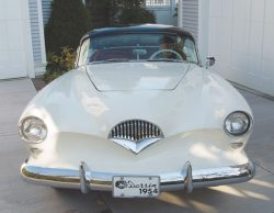1954 Kaiser Darrin – Old Cars Weekly