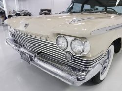 1959 CHRYSLER WINDSOR TOWN & COUNTRY WAGON – Daniel Schmitt & Co. Classic Car Gallery