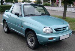 1995 Suzuki Vitara X-90  – Wikipedia