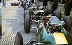 1965 Belgian Grand Prix