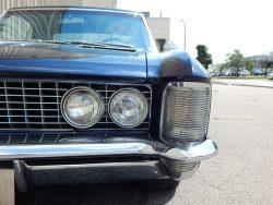 1964 Buick Riviera BUICK RIVIERA