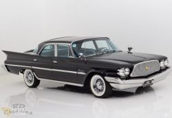 1960 Chrysler Windsor Hervorragender Zustand Car for Sale. 278399