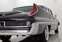 1960 Chrysler Windsor Hervorragender Zustand Car for Sale. 278409