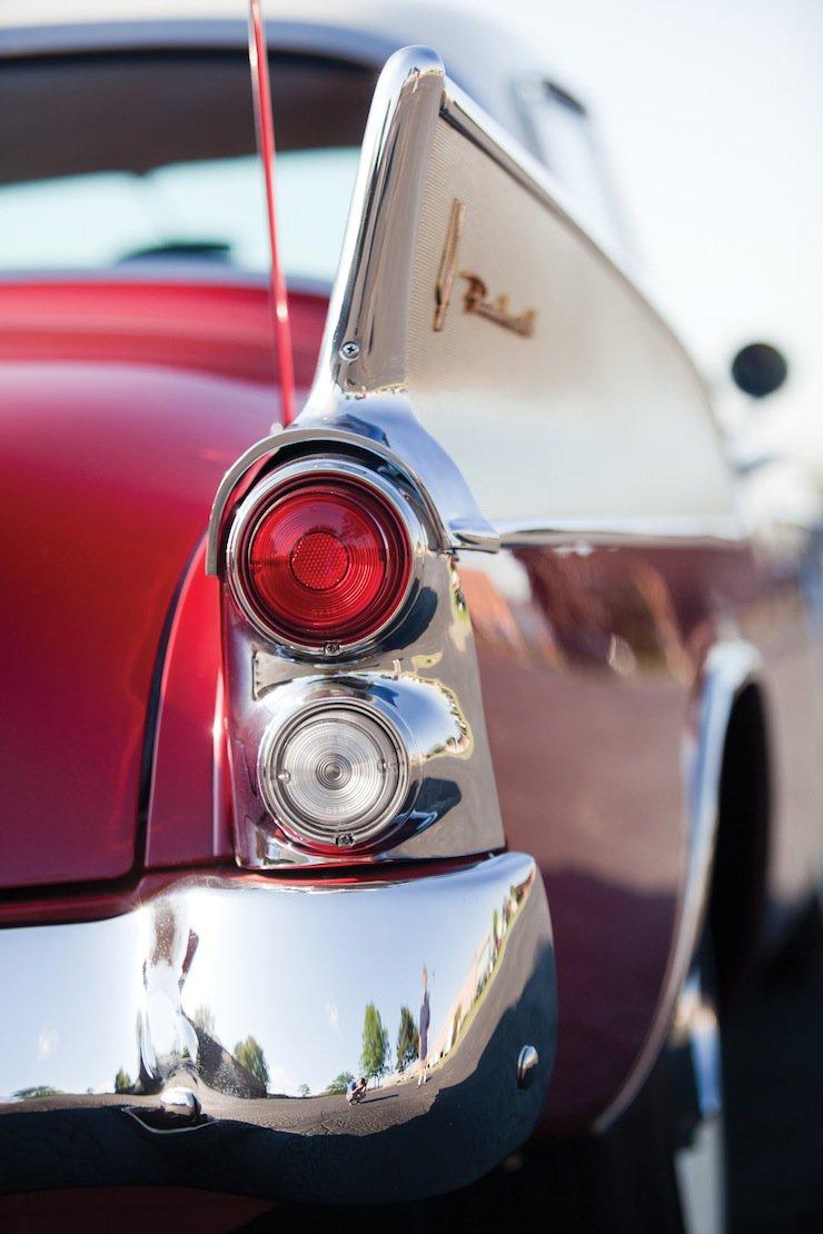 1958 Packard Hawk Sport Coupe 4