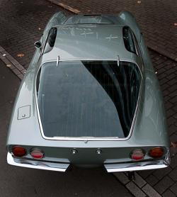 1966-69 Bizzarini Europa