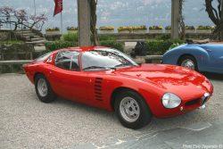 Bertone Alfa Romeo Giulia Canguro 1964