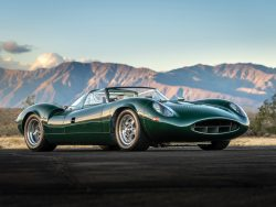 RM Sotheby's – 1966 Jaguar XJ13 Replica by Tempero | Monterey 2019