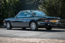 1973 BMW 3.0 CSi –         Silverstone Auctions