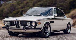 1973, 1974, 1975 BMW 3.0 CSL E9