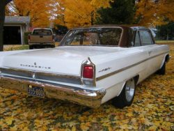 Compact Cruiser: 1963 Oldsmobile Cutlass