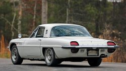 1970 Mazda Cosmo 110S Coupe