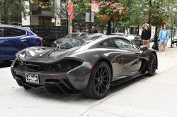 2015 Mclaren P1 for sale in Chicago, IL