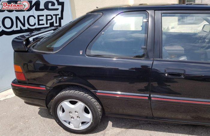 1992 ROVER 216 GTi 1.6 16V 122 ch Coupé