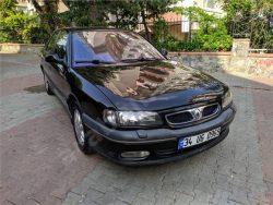 Renault Safrane 2.5 RXT 1998
