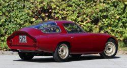 1965 Alfa Romeo TZ1 – TZ | Classic Driver Market