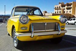 THE STREET PEEP: 1963-1967 Triumph Herald 12/50