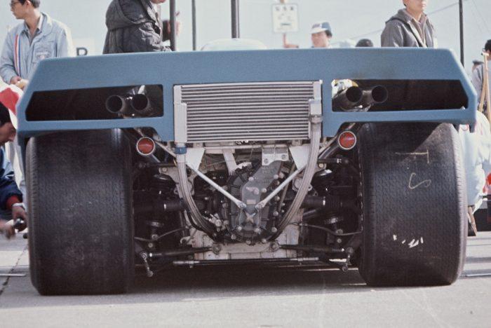 1969 Nissan R382