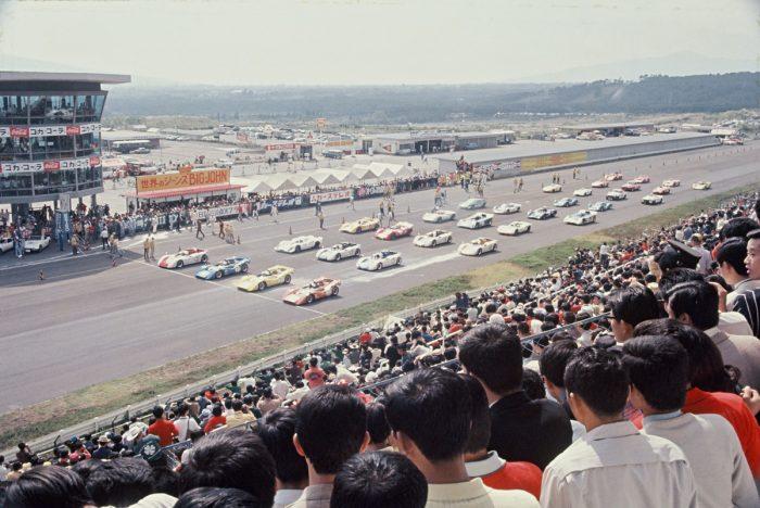 1969 Japanese Grand Prix