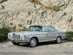 1971 Mercedes-Benz 280 SE 3.5 Coupe  –