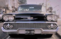 1958 Chevrolet Impala SS