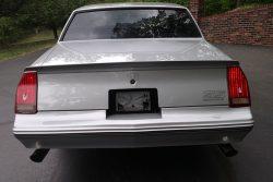 1990 Chevrolet Monte Carlo SS