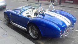 1969 AC Cobra