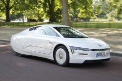 2013-2016 Volkswagen XL1