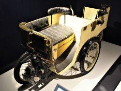 1901 Sunbeam-Mabley (Alf Van Beem)