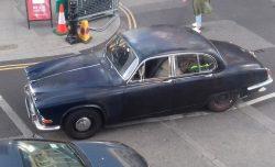 1967 Jaguar MK10