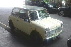 1974(?) Austin Mini